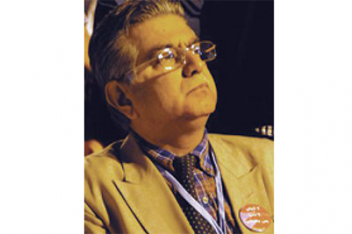 Dr. Saeed Al-Samahiji
