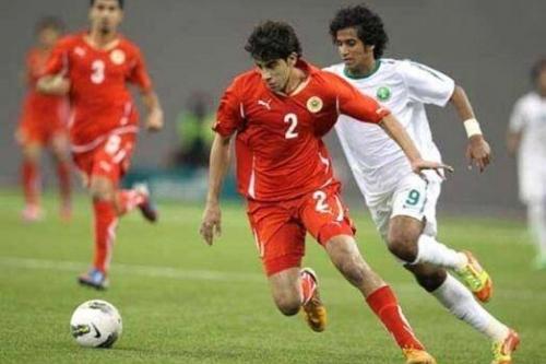Hakeem Al Oraibi