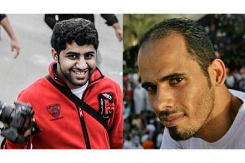 عبدالله سلمان الجردابي وحسين حبيل