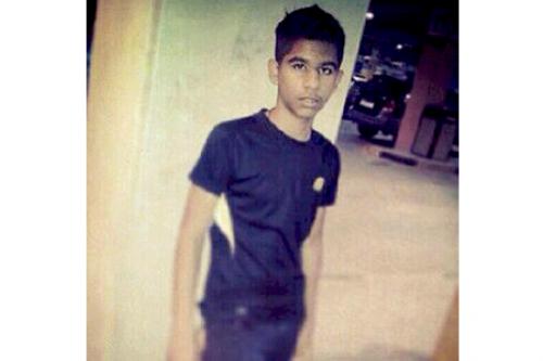 Sayed Mahmood