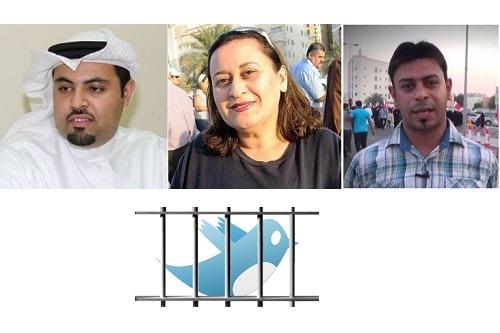 من اليمين: نادر عبدالإمام، غادة جمشير، يعقوب سليس