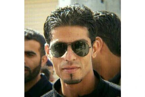 Mahmood Al-Ghasra