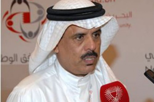 Majed Al Noaimi, Minister of Education