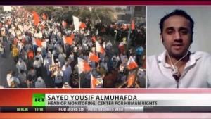 Sayed Yousif Almuhafda
