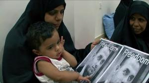 Bahrain Twitter Prisoners Mahdi Al-Basri & Ali Al-Hayeki - CNBC Report
